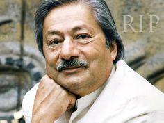 RIP Saeed Jaffrey: The Bollywood Legend Passes Away - #SaeedJaffrey  #RIP #bollywood #Actor
