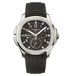 PATEK PHILIPPE SA - Aquanaut Ref. 5164A-001 Stainless Steel