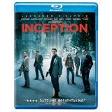 Inception (Two-Disc Edition) [Blu-ray] (Blu-ray)By Leonardo DiCaprio
