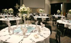 Weddings & Events at Black Bear Casino Resort are a hit in any crowd.