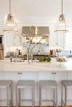 silver kitchen via south end style