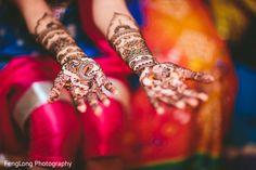 The mehndi celebration takes place! Mehndi Party, Party Photos, Celebration, Gallery, Roof Rack