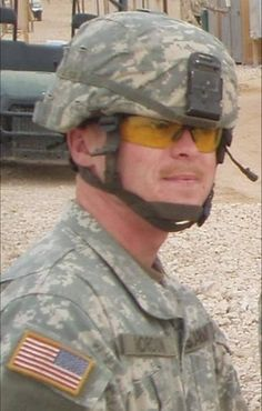 Army Sgt. David W. Gordon Died September 8, 2006 Serving During Operation Iraqi Freedom 23, of Williamsfield, Ohio; assigned to 3rd Battalion, 16th Field Artillery Regiment, 2nd Brigade Combat Team, 4th Infantry Division, Fort Hood, Texas; died Sept. 8 of injuries sustained when an improvised explosive device detonated near his Humvee during combat operations in Baghdad.