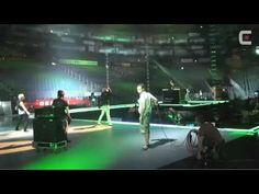 CINEMA BIZARRE - CBTV 16 - THE DOME (English Version)