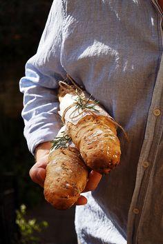 Szotyi művek Pan Bread