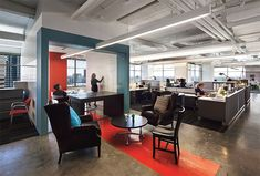 Rebalancing the Workplace—A Preview of the 2013 U.S. WorkplaceSurvey - Workplace Strategy and Design - Gensler