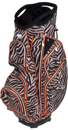 Check out what Loris Golf Shoppe has for your days on and off the golf course! Cutler Ladies Golf Cart Bags - Brooklyn