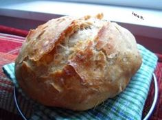 Russian Recipes, Freshly Baked, Bread Baking, Recipies, Food And Drink, Cooking, Ethnic Recipes, Polish, Anna