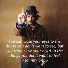 close eyes... close heart