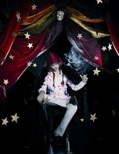 Corazon *^* Best Cosplay, Anime Cosplay, One Piece Cosplay, Cyberpunk Clothes, Movie Costumes, Cosplay Outfits, Beautiful World, Geek Stuff, Cartoon