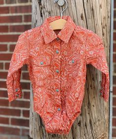 Western Babies, Country Babies, Cute Outfits For Kids, Baby Outfits, Rodeo Shirts, Baby Boy Shirts, Baby Pearls, Baby Necessities, Cute Family