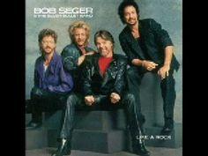 Bob Seger - The Ring