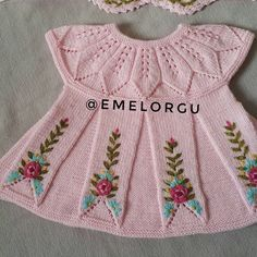 # An # order # done # very # beautiful # was # goodbye # beautiful # used on days # hopefully # # handmade # # # # baby – kinder mode Baby Cardigan, Baby Pullover, Knitted Baby Clothes, Knitted Hats, Crochet Designs, Knitting Designs, Crochet For Kids, Crochet Baby, Baby Boy Outfits