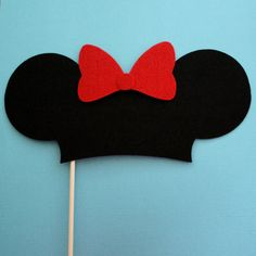 Mrs Mouse on a Stick by MaroDesigns on Etsy, $5.95