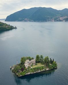 Italy Three Lakes, National Geographic Travel, Regions Of Italy, The Province, Small Island, Places To Go, River, Landscape, World