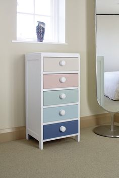 Ronseal'S chalky paints give a soft finish (ronseal/pa) Mdf Furniture, Painted Furniture, Painted Built Ins, Free Printable Flash Cards, Memory Games For Kids, Small Cabinet, Pineapple Images, Entertainment Stand, Black Cabinets