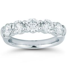 anniversary bands on pinterest costco eternity bands