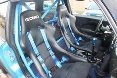 R53 Interior