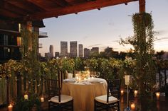 Beverly Wilshire, Los Ángeles