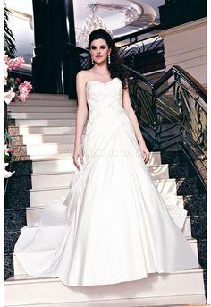 Wedding Dress Veromia VR 61150 Veromia