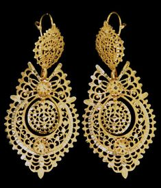 Viana do Castelo earrings