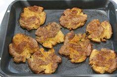 Crispy Smashers Recipe (aka Irish Road Kill)--delish with corned beef!