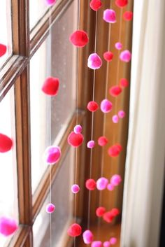window garland