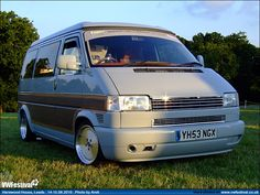 Early T4 perversion.... - Page 16 - VW Forum - VZi, Europe's largest VW, community and sales