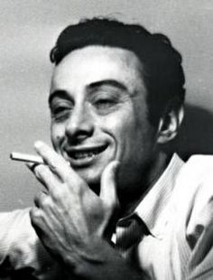 """In the Halls of Justice, the only justice is in the halls.""                                                                                                Lenny Bruce"