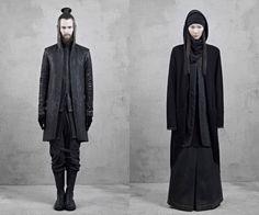 Самураи / Лукбуки / Модный сайт о стильной переделке одежды и интерьера