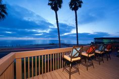 """This 2422 square foot single family home has 4 bedrooms and 3.0 bathrooms. Exceptional one-of-a-kind #Ocean Front home w/panoramic sit down ocean views! This #eclectic home is well known in the community as the """"#Hippie House"""" & embraces the Zen life while exuding Love, Peace & Happiness throughout. ."""