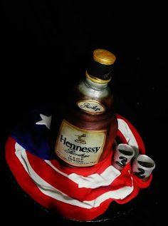 Puerto Rican Wedding Cake