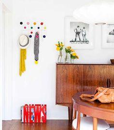 Eames hang-it-all.