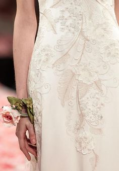 Claire Pettibone | Alma | An Earthly Paradise Collection: every dress in this collection
