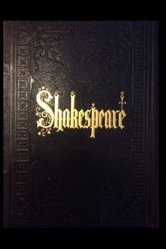 Shakespeare's Complete Works Porter and Coates 1881