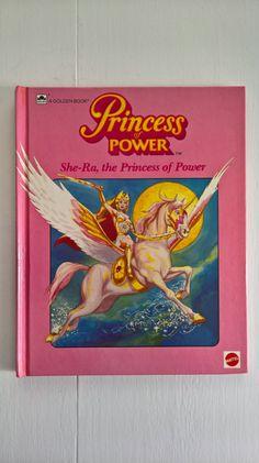 Princess of Power  She-Ra The Princess of Power by Bryce