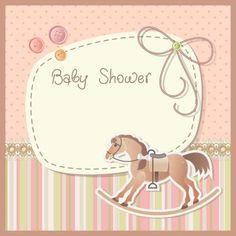 15 opciones de tarjetas para baby shower personalizadas gratis ...