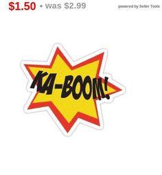 Total SALE Vinyl Sticker Statement Sticker Laptop Decal Laptop Decal, Laptop Stickers, Batman Stickers, Decals, Logos, Handmade Gifts, Vintage, Etsy, Art