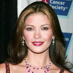 Catherine Zeta-Jones - Such a beautiful mouth, everything about her is close to perfection.