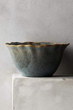 Echo Hue Bowl - anthropologie.com
