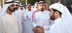 nice محمد بن راشد: مشاريعنا رحلة لا تتوقف
