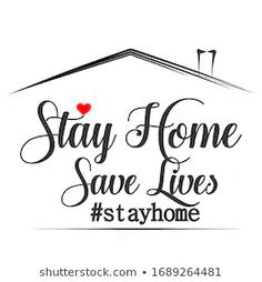 stay home save life Stay Home Save Lives Poster Illustration Stock Vector (Royalty Free) 1688148418 Life Poster, Save Life, Slogan, Royalty Free Stock Photos, Flat Icons, Illustration, Image, Illustrations