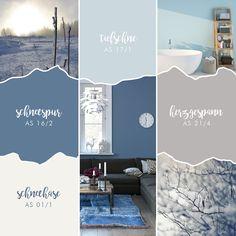 Spüre die Faszination der weißen Pracht. Winter Wonderland, Inspiration, Elegant, Home Decor, Arctic Hare, Air Fresh, Winter Landscape, Paint, Biblical Inspiration