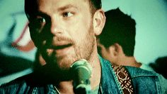 ∞ Music Videos - Supersoaker by Kings Of Leon (Caleb Followill)