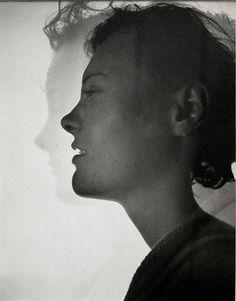 Juliette, 1927.  Photo by Jean Moral