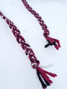 Anneliinin Aarteet : Laatokan Karjalan kansallispuku Friendship Bracelets, Helmet, Jewelry, Fashion, Moda, Jewlery, Hockey Helmet, Jewerly, Fashion Styles