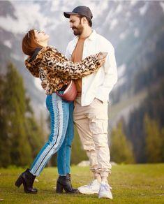 Beautiful Couple, Winter Jackets, Girly, Hipster, Couple Photos, Couples, Mj, Photography, Pakistani