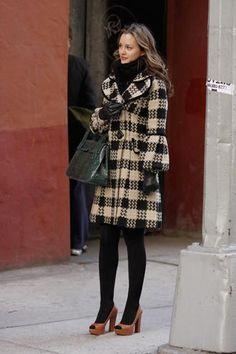 ゴシップガールのセリーナ・ブレア。二人のかわいすぎるファッションに注目♡の12枚目の写真 | マシマロ