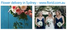 Florid supplies flowers to stylists, PR and event companies, corporate clients and individuals in Sydney and nearby.  https://www.florid.com.au