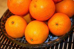 My Poems, Recipes, English & Sinhala Lyrics, Quotes.....: Fresh Oranges from my Fruit Basket